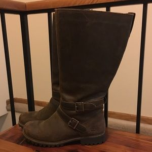 on wholesale exclusive deals usa cheap sale Women's Timberland Wheelwright wide calf boot
